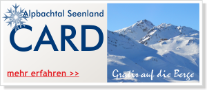Seenland Card Winter ...