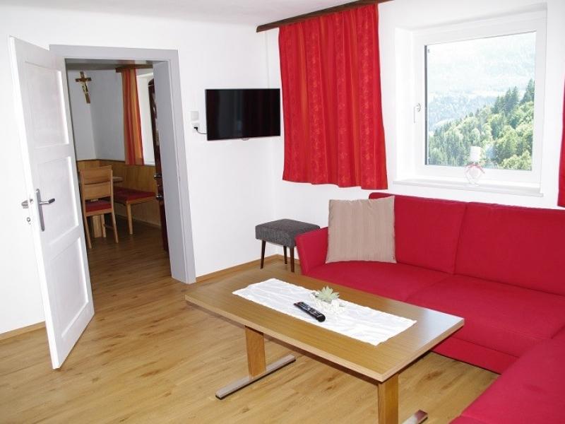 Ferienhaus Neuhäusl in Brandenberg
